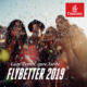 Emirates Fly Better 2019
