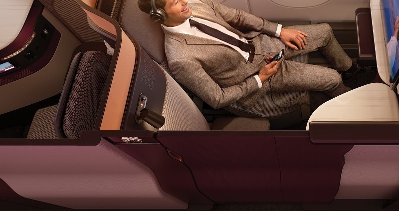 Qatar Airways Status Upgrade